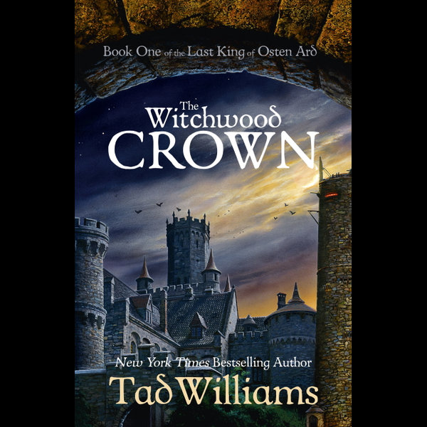 The Witchwood Crown - Tad Williams   2020-eala-conference.org