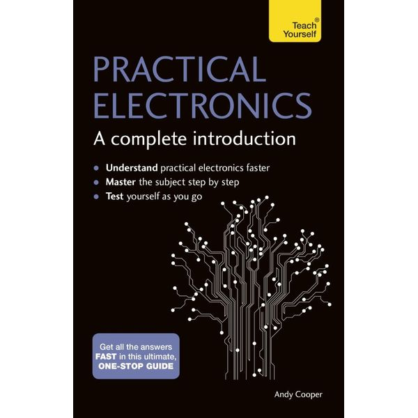 Practical Electronics: A Complete Introduction - Andy Cooper   Karta-nauczyciela.org