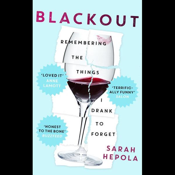 Blackout - Sarah Hepola | 2020-eala-conference.org