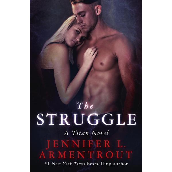 The Struggle - Jennifer L. Armentrout   Karta-nauczyciela.org