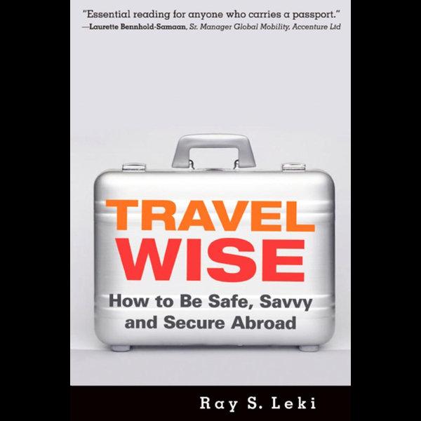 Travel Wise - Ray S. Leki | 2020-eala-conference.org