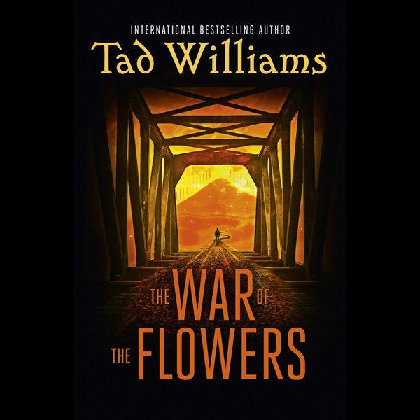 The War of the Flowers - Tad Williams | Karta-nauczyciela.org