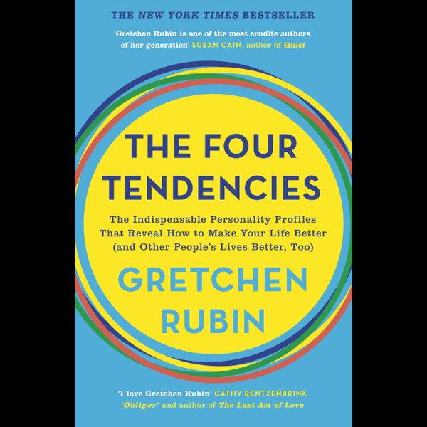 The Four Tendencies - Gretchen Rubin | Karta-nauczyciela.org