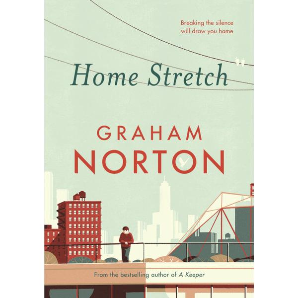 Home Stretch - Graham Norton   2020-eala-conference.org