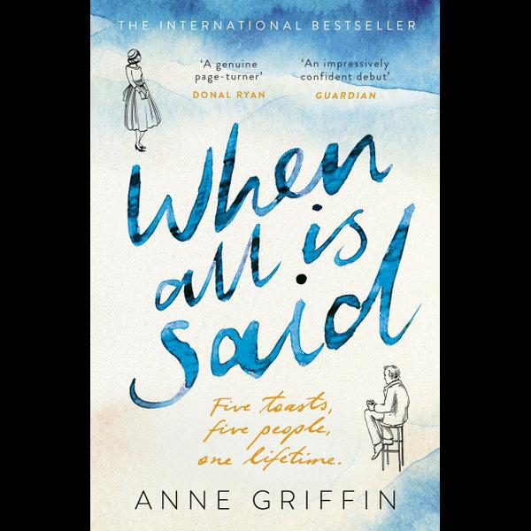 When All is Said - Anne Griffin   Karta-nauczyciela.org