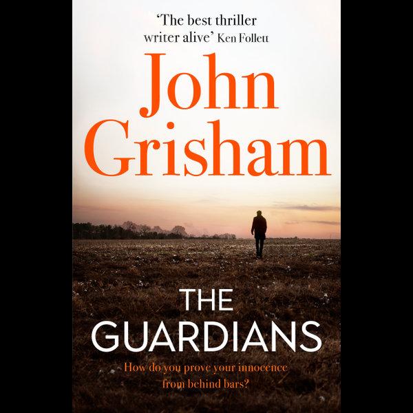 The Guardians - John Grisham   2020-eala-conference.org