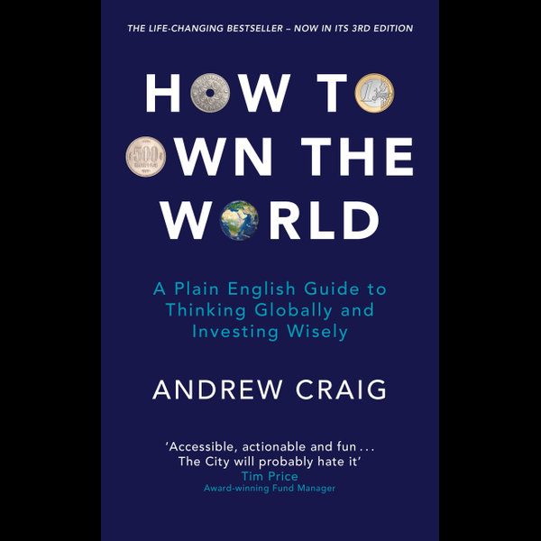 How to Own the World - Andrew Craig, Sir Roger Gifford (Foreword by) | Karta-nauczyciela.org