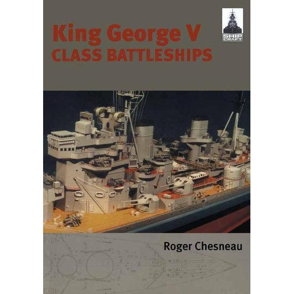King George V Class Battleships - Roger Chesneau | 2020-eala-conference.org