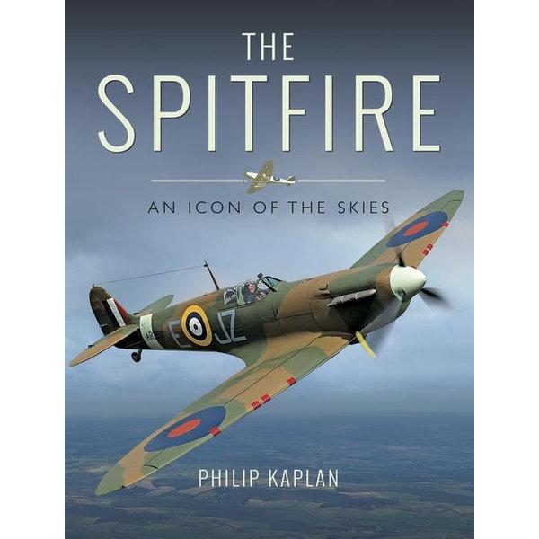 The Spitfire - Philip Kaplan | Karta-nauczyciela.org