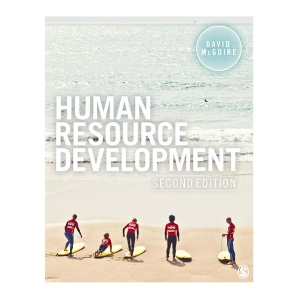 Human Resource Development - David McGuire | 2020-eala-conference.org