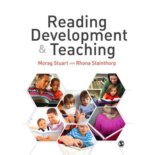 Reading Development and Teaching - Morag Stuart, Rhona Stainthorp   2020-eala-conference.org