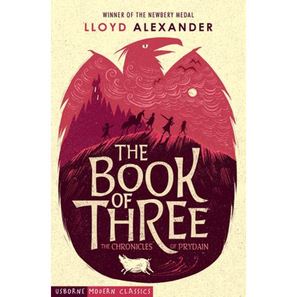 The Book of Three - Lloyd Alexander | 2020-eala-conference.org