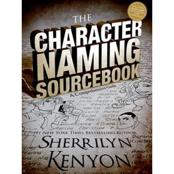 The Character Naming Sourcebook - Sherrilyn Kenyon   2020-eala-conference.org
