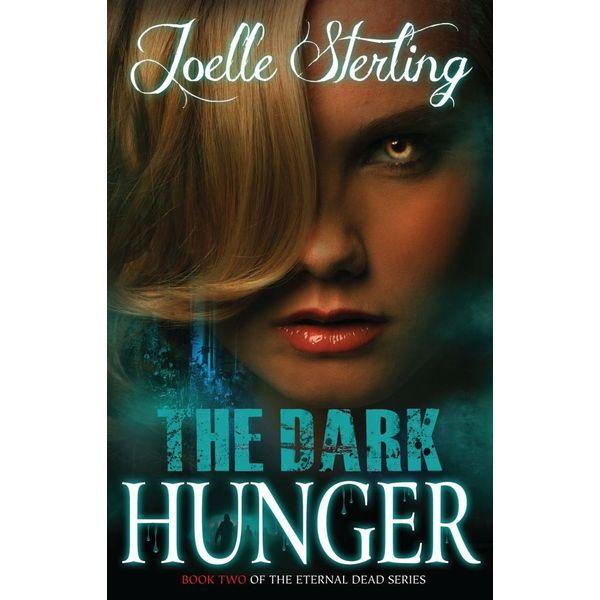 The Dark Hunger - Joelle Sterling   Karta-nauczyciela.org