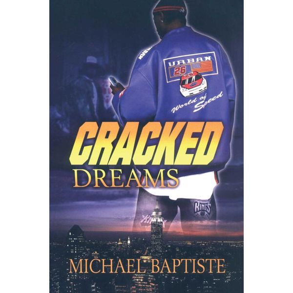 Cracked Dreams - Michael Daniel Baptiste   Karta-nauczyciela.org