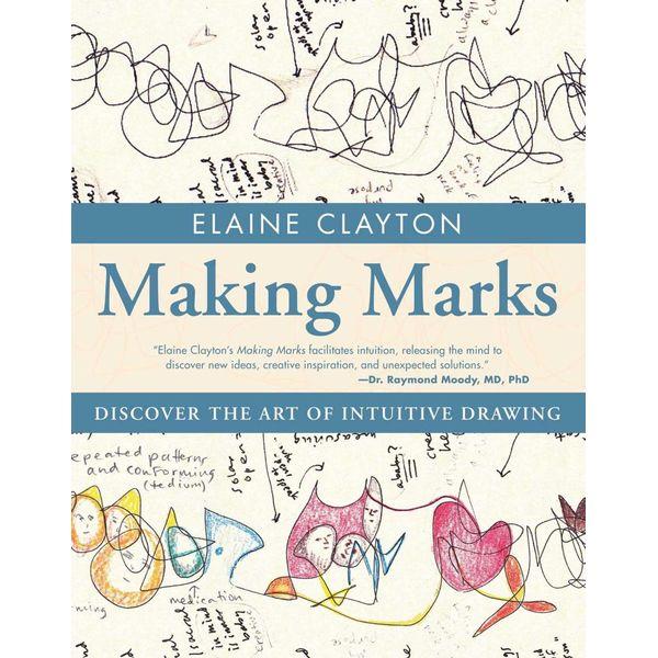Making Marks - Elaine Clayton   Karta-nauczyciela.org