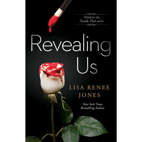 Revealing Us - Lisa Renee Jones | Karta-nauczyciela.org