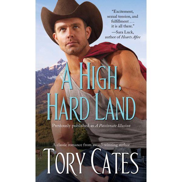 A High, Hard Land - Tory Cates   Karta-nauczyciela.org