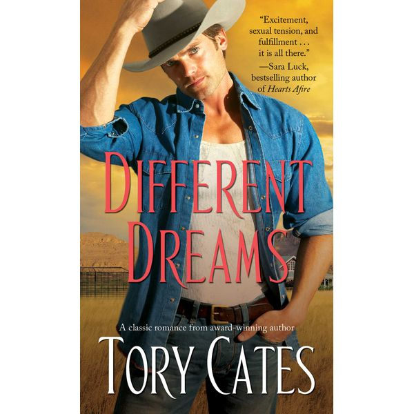 Different Dreams - Tory Cates | Karta-nauczyciela.org