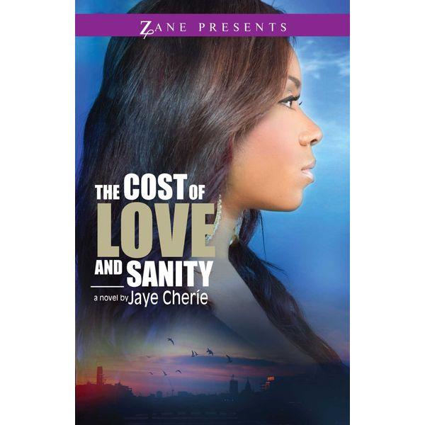 The Cost of Love and Sanity - Jaye Cherie | Karta-nauczyciela.org