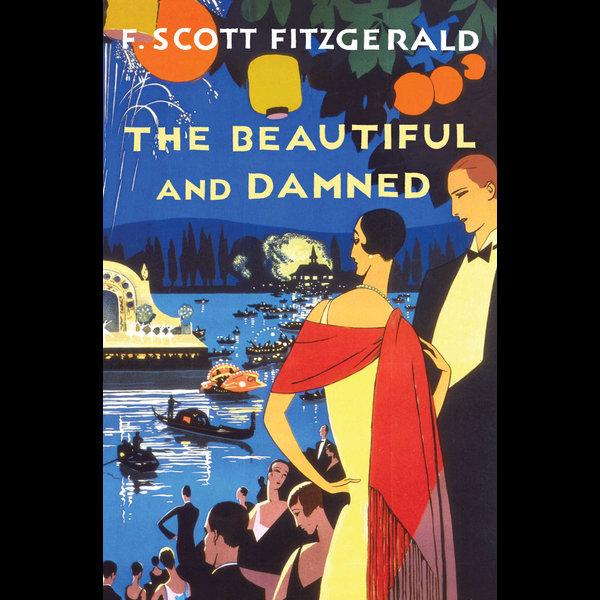The Beautiful and Damned - F. Scott Fitzgerald   Karta-nauczyciela.org
