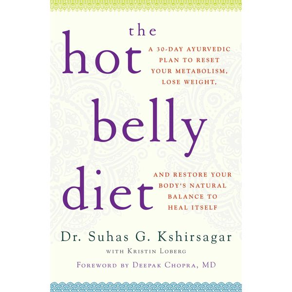 The Hot Belly Diet - Suhas G. Kshirsagar, Kristin Loberg | 2020-eala-conference.org