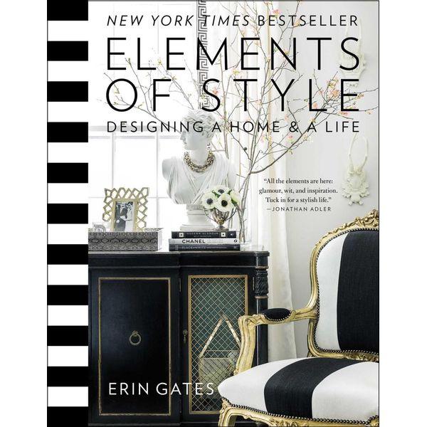 Elements of Style - Erin Gates   Karta-nauczyciela.org