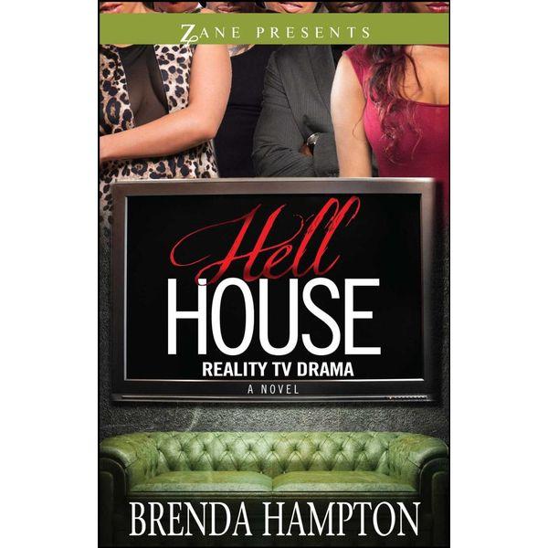Hell House - Brenda Hampton | Karta-nauczyciela.org