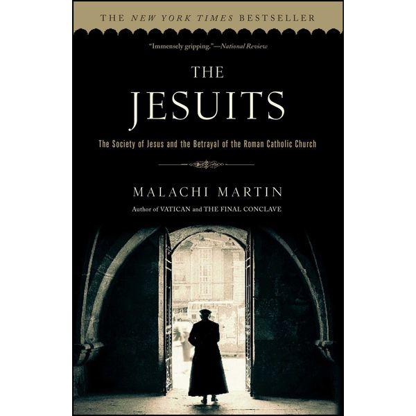 Jesuits - Malachi Martin | Karta-nauczyciela.org