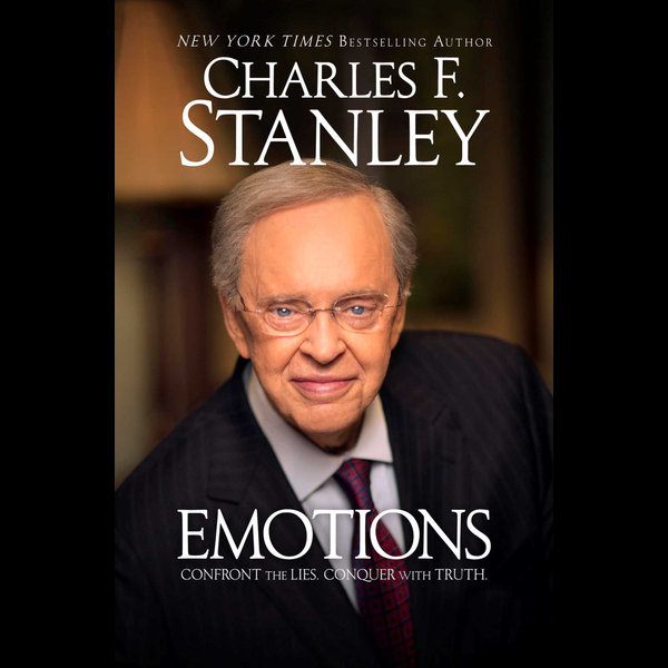 Emotions - Charles F. Stanley   Karta-nauczyciela.org