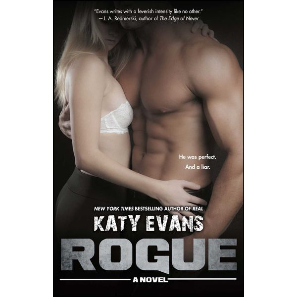 Rogue - Katy Evans | Karta-nauczyciela.org