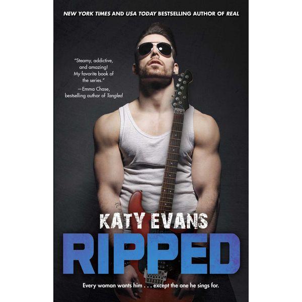 Ripped - Katy Evans | Karta-nauczyciela.org