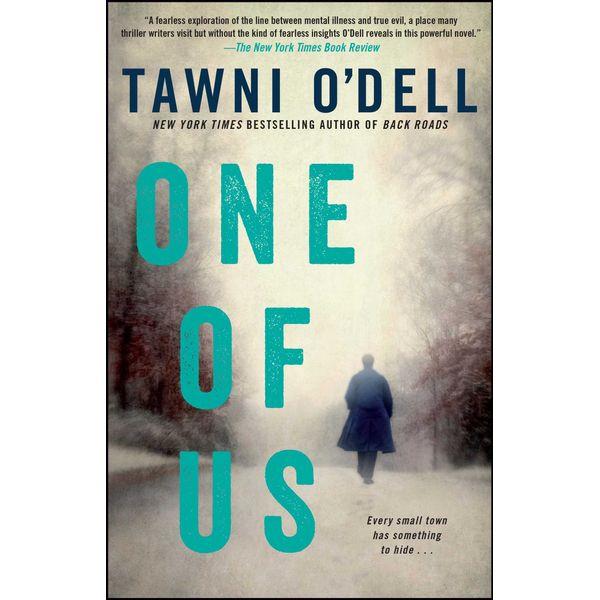 One of Us - Tawni O'Dell   Karta-nauczyciela.org