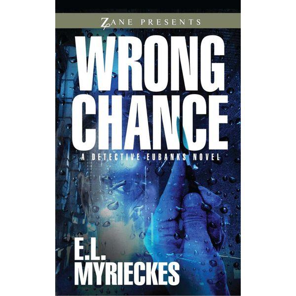 Wrong Chance - E. L. Myrieckes | Karta-nauczyciela.org