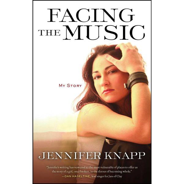 Facing the Music - Jennifer Knapp | Karta-nauczyciela.org