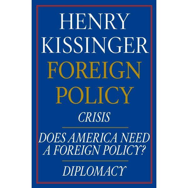 Henry Kissinger Foreign Policy E-book Boxed Set - Henry Kissinger | Karta-nauczyciela.org