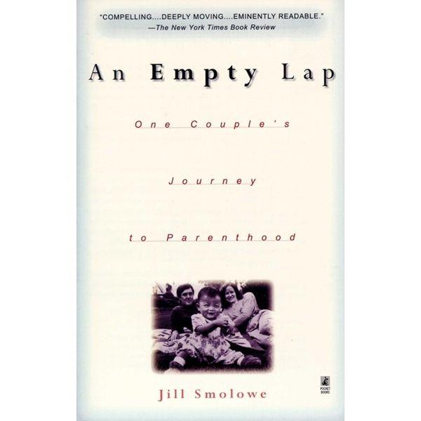 An Empty Lap - Jill Smolowe   Karta-nauczyciela.org