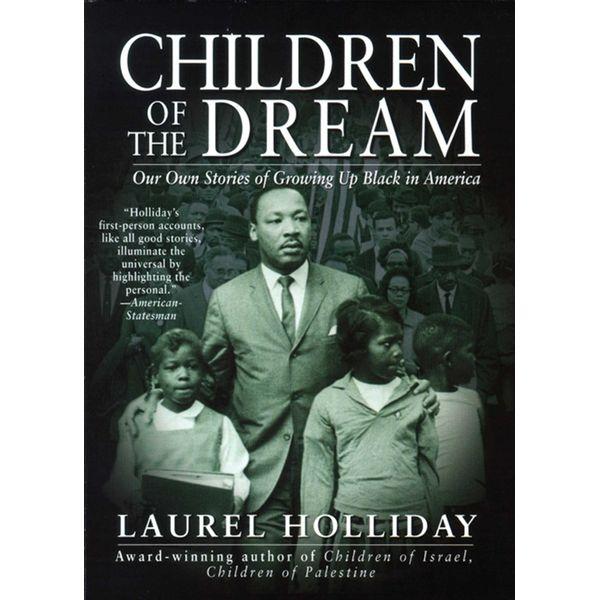 Children of the Dream - Laurel Holliday | Karta-nauczyciela.org