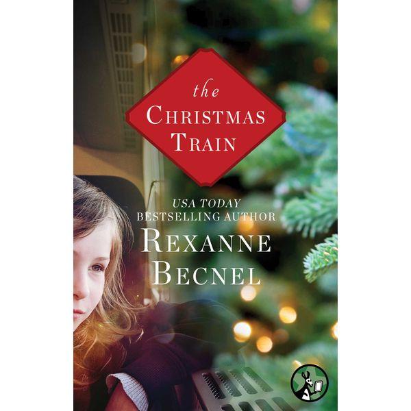 The Christmas Train - Rexanne Becnel   Karta-nauczyciela.org