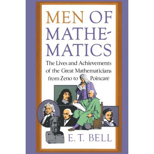 Men of Mathematics - E.T. Bell   Karta-nauczyciela.org
