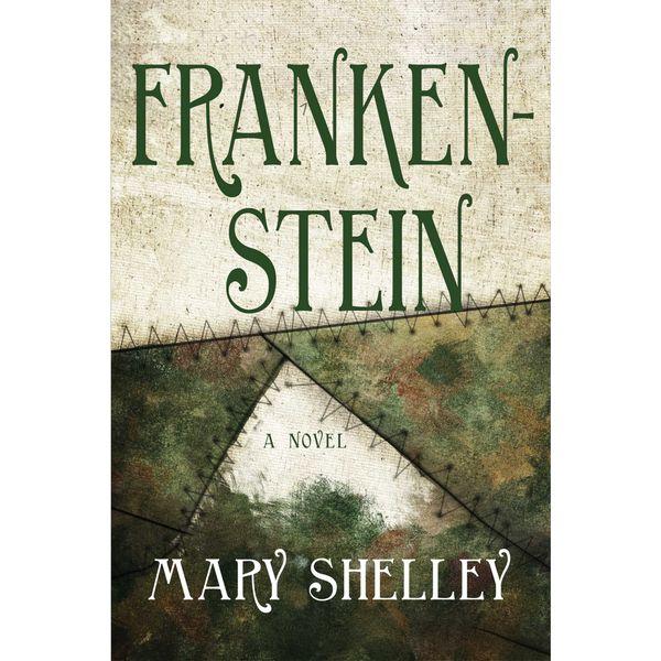 Frankenstein - Mary Shelley | Karta-nauczyciela.org