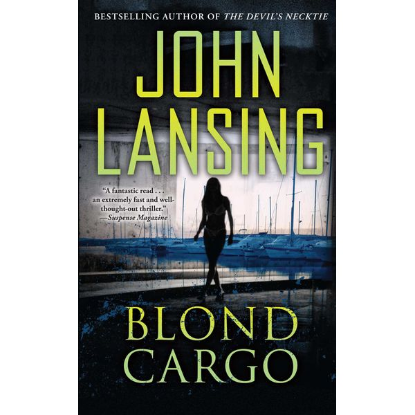 Blond Cargo - John Lansing | 2020-eala-conference.org