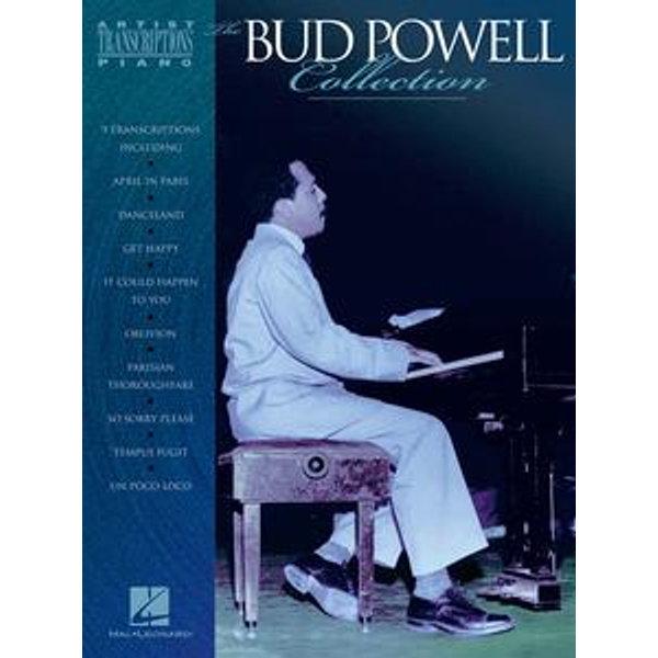 The Bud Powell Collection (Songbook) - Bud Powell | Karta-nauczyciela.org