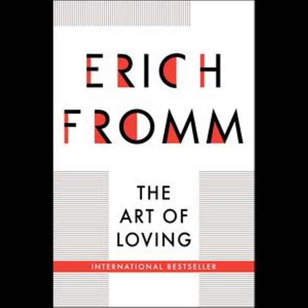 The Art of Loving - Erich Fromm   Karta-nauczyciela.org