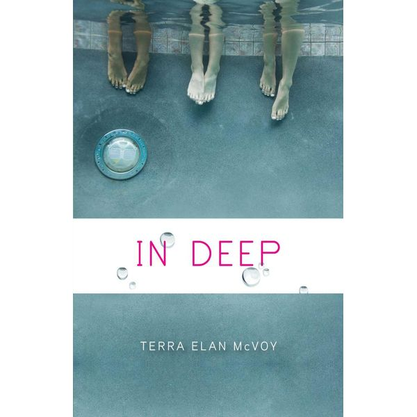 In Deep - Terra Elan McVoy | Karta-nauczyciela.org