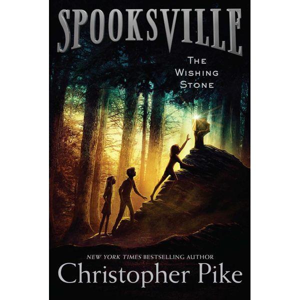 The Wishing Stone - Christopher Pike   Karta-nauczyciela.org