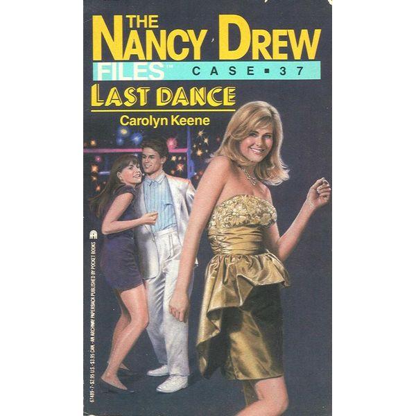 Last Dance - Carolyn Keene   Karta-nauczyciela.org