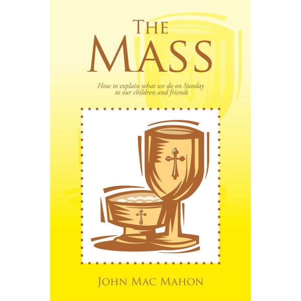 The Mass - John Mac Mahon | Karta-nauczyciela.org