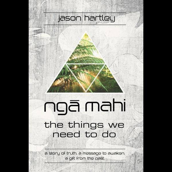 Nga Mahi - Jason Hartley | Karta-nauczyciela.org