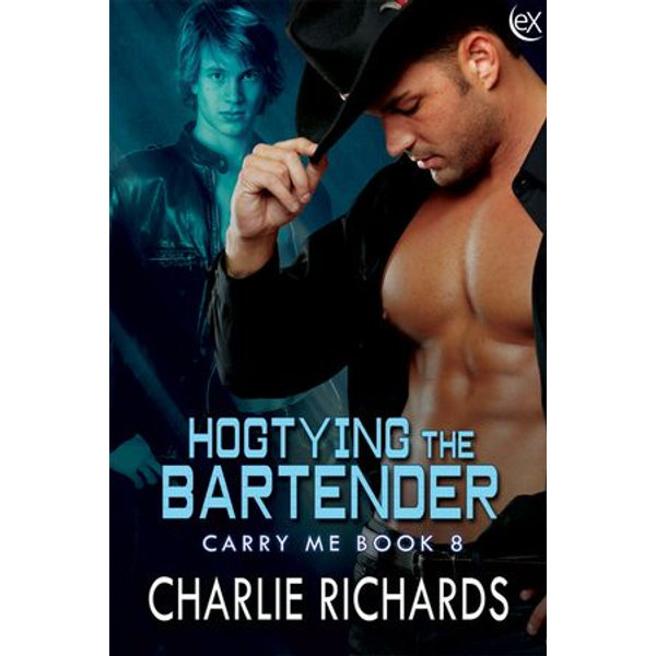 Hogtying the Bartender - Charlie Richards | Karta-nauczyciela.org